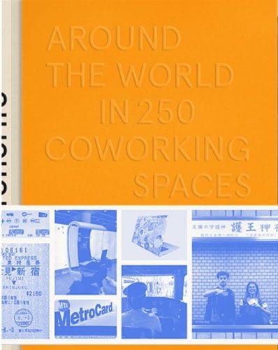 Coworking book by coworkies